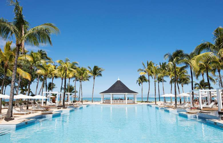Heritage Le Telfair Golf & Wellness Resort - Pool - 7