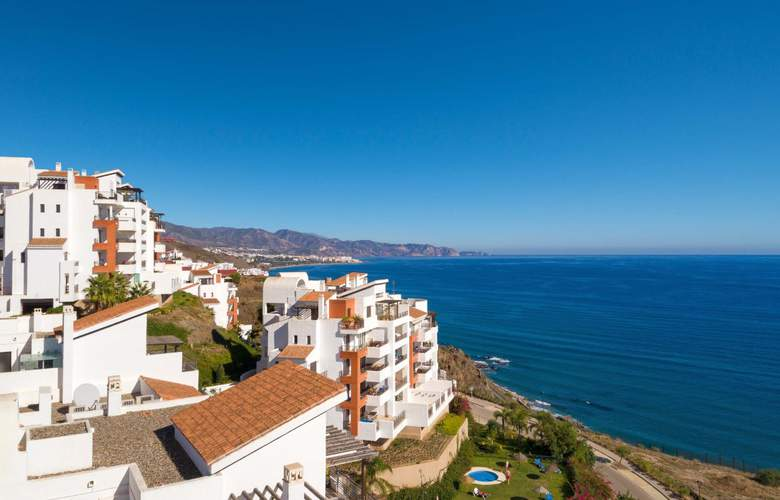 Olée Holiday Rentals by Fuerte Group - Hotel - 5