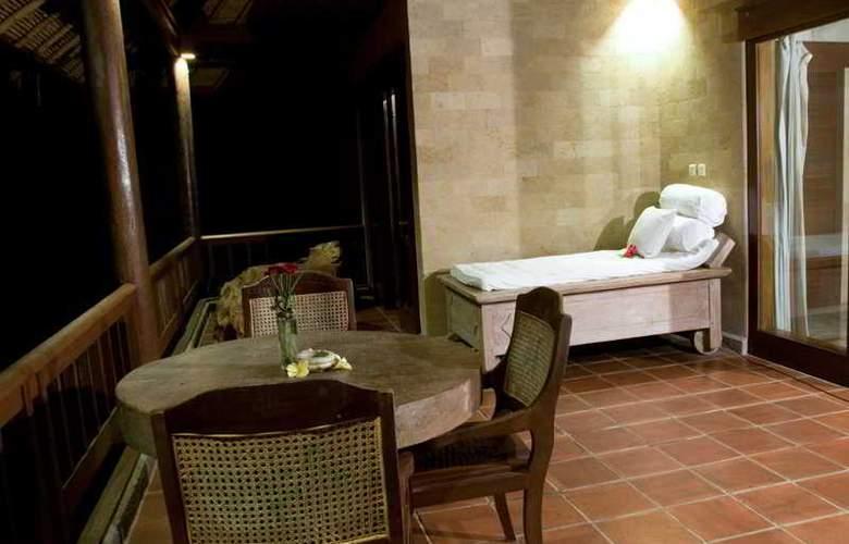 The Kampung Resort Ubud - Room - 12