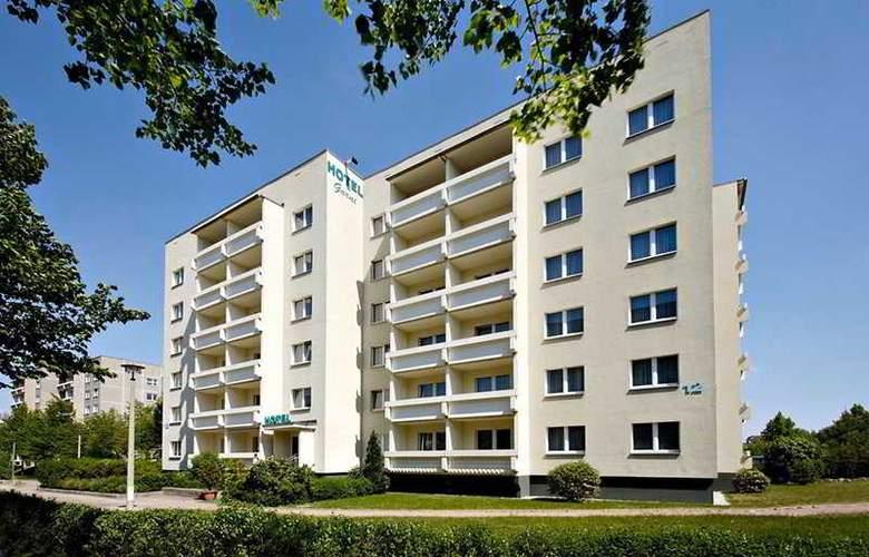 Days Inn Leipzig City Centre - Hotel - 0
