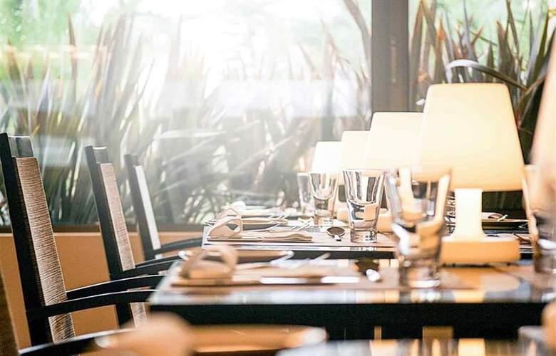 Novotel Lisboa - Restaurant - 54