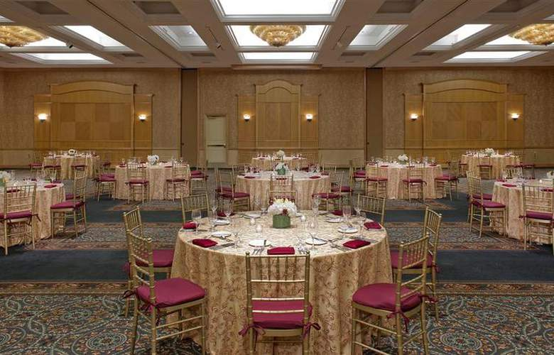 Hyatt Regency Orlando International Airport - Hotel - 9