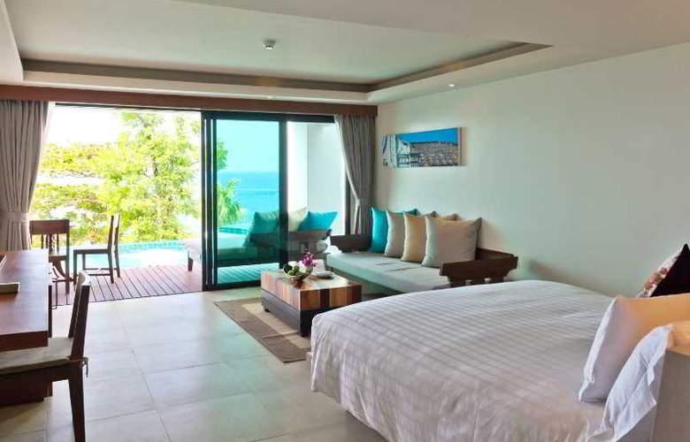 U Zenmaya Phuket - Room - 11
