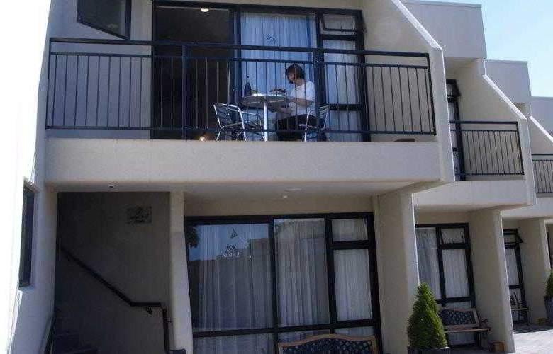Ballina Motel - Hotel - 14
