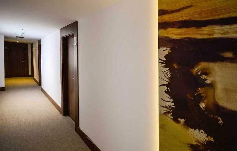 Sercotel Gran Hotel Botanicos - Hotel - 5