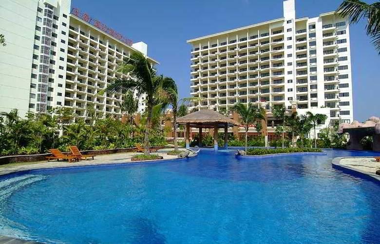 Yuhai Int'l Resort&Suites - Pool - 7