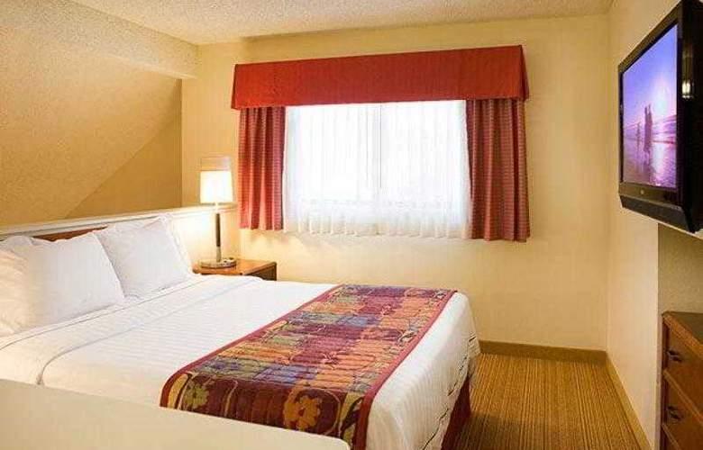 Residence Inn San Diego La Jolla - Hotel - 8