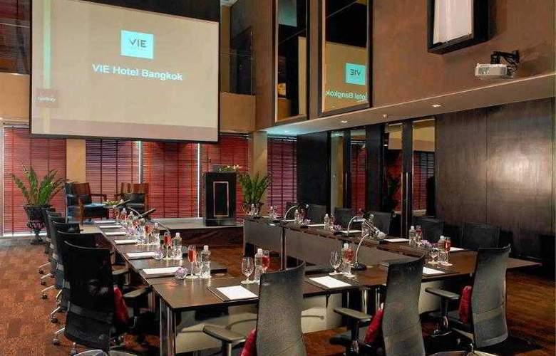 VIE Hotel Bangkok - MGallery Collection - Hotel - 13