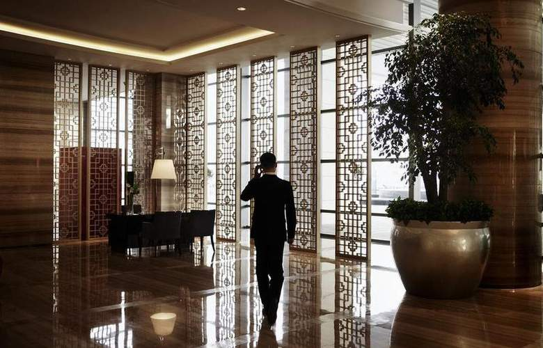 Pullman Wuxi New Lake - Hotel - 50