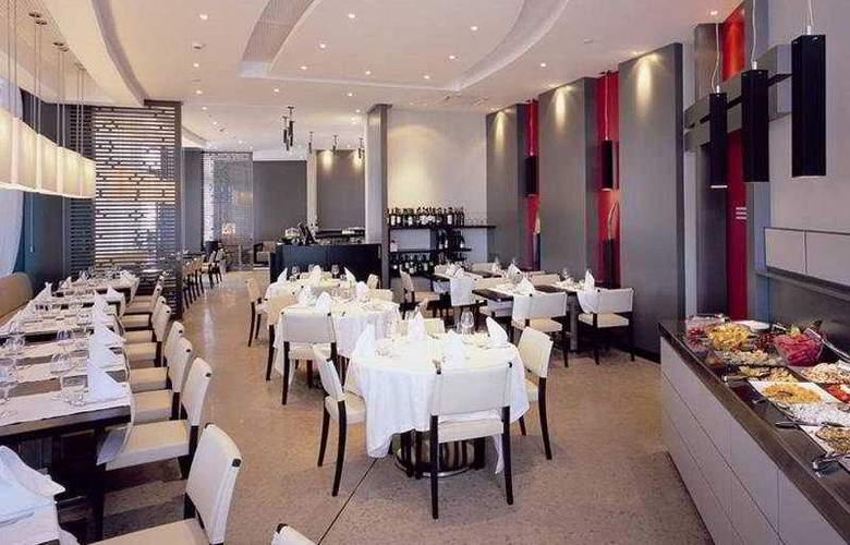 Ixo - Restaurant - 6