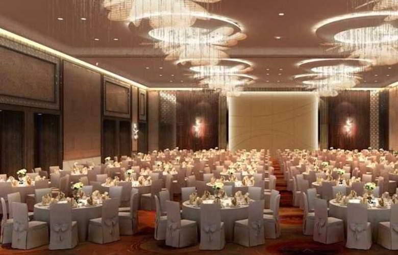 Holiday Inn Shanghai Hongqiao - Conference - 3