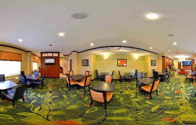 Fairfield Inn & Suites Potomac Mills Woodbridge - Hotel - 21