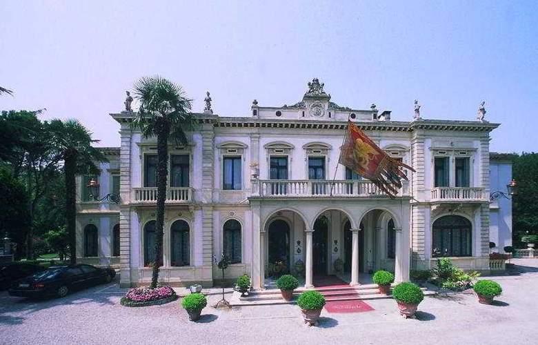 Villa Ducale - Hotel - 0