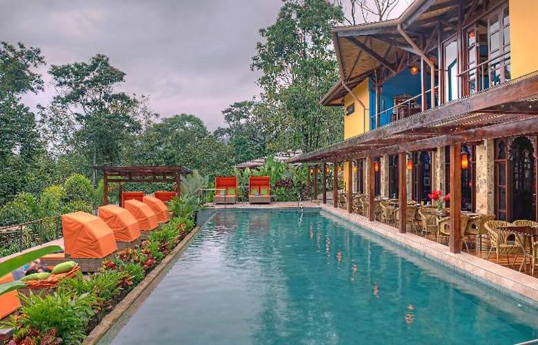 Nayara Resort SPA & Gardens - Hotel - 7