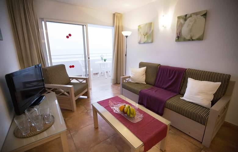 Marina Elite All Inclusive Resort - Room - 14