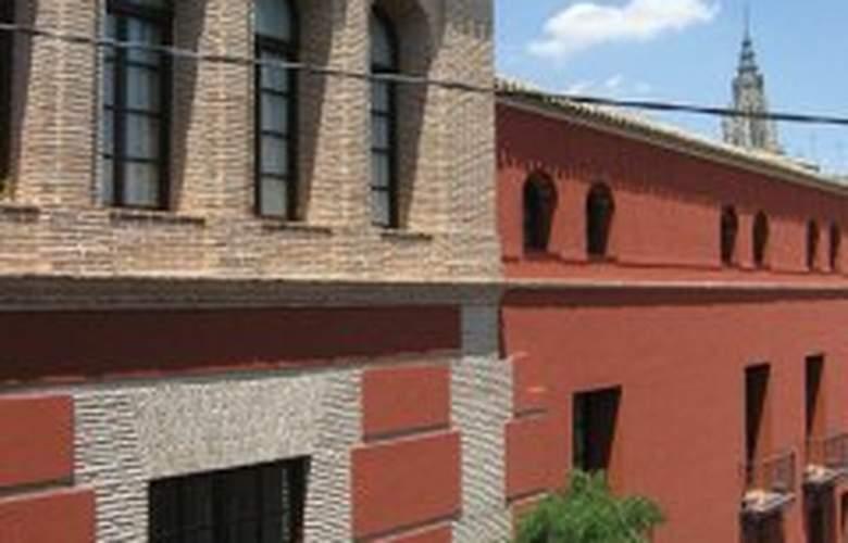 Fontecruz Toledo - Hotel - 0