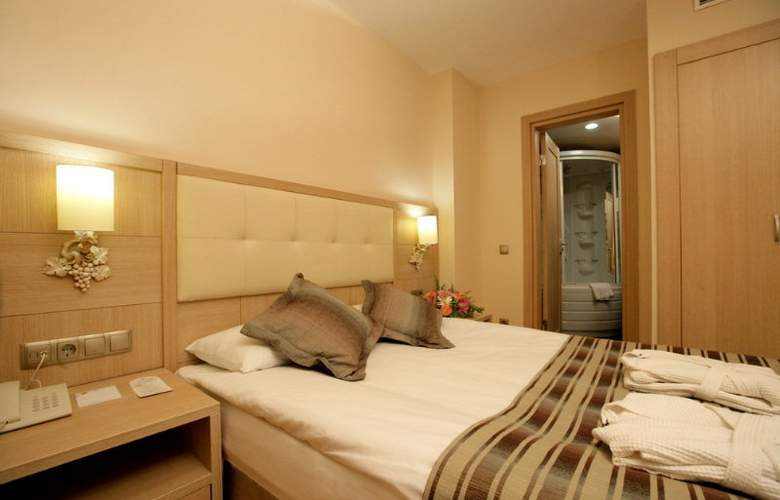 Golden Imperial Resort - Room - 2
