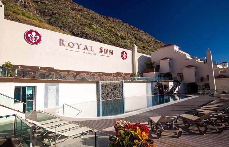 Royal Sun Resort - Pool - 22
