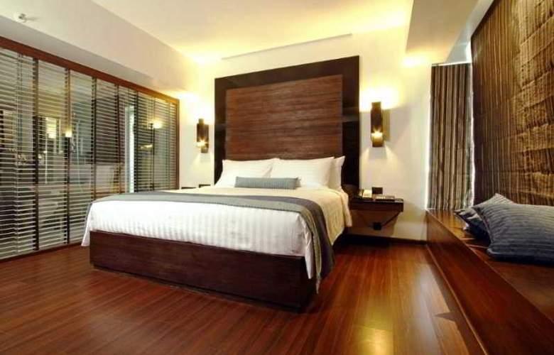 Svenska Mumbai - Room - 1