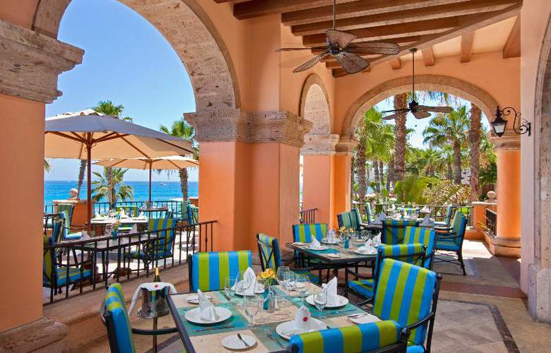 Sheraton Hacienda del Mar Golf & Spa Resort - Restaurant - 47