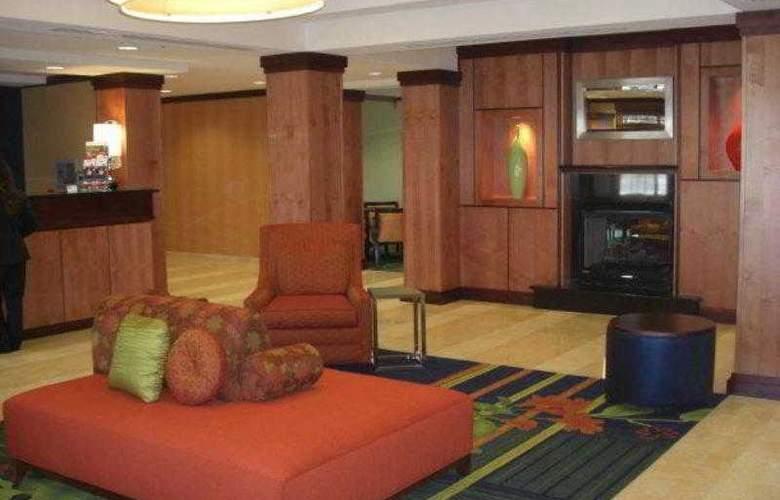 Fairfield Inn & Suites Santa Maria - Hotel - 8