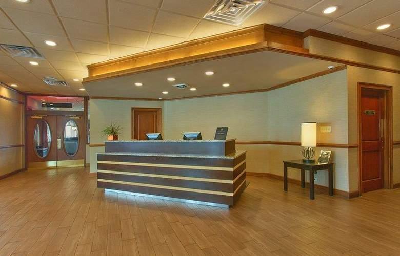 Best Western Newport Inn - General - 70
