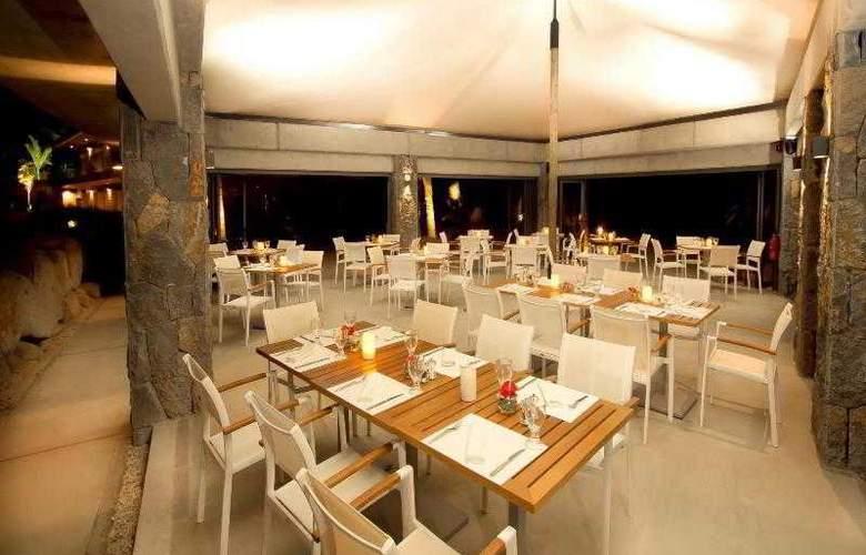 Radisson Blu Poste Lafayette Resort & Spa, Mauritius - Restaurant - 3