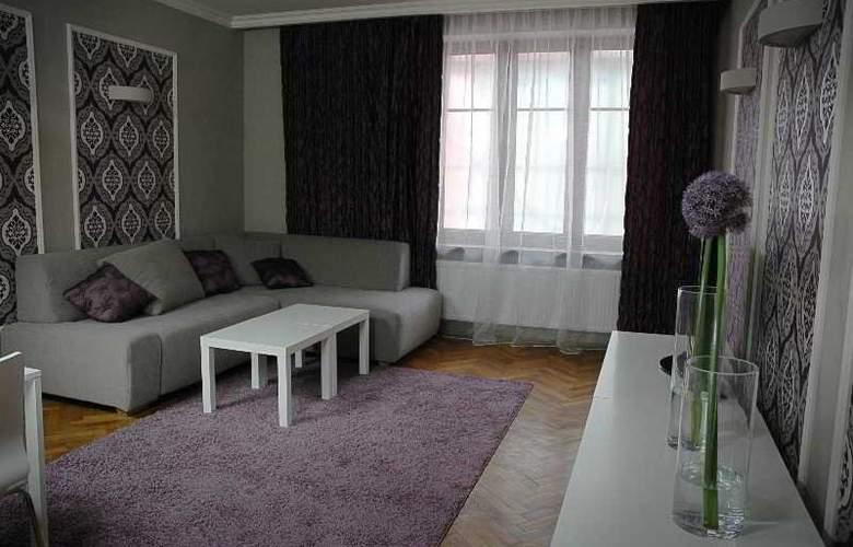 Liv´Inn Aparthotel - Room - 8