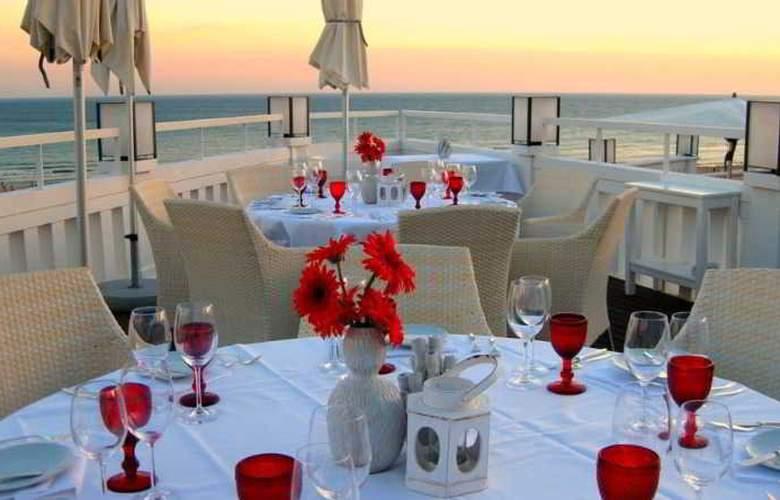 Bela Vista Hotel & Spa - Restaurant - 10