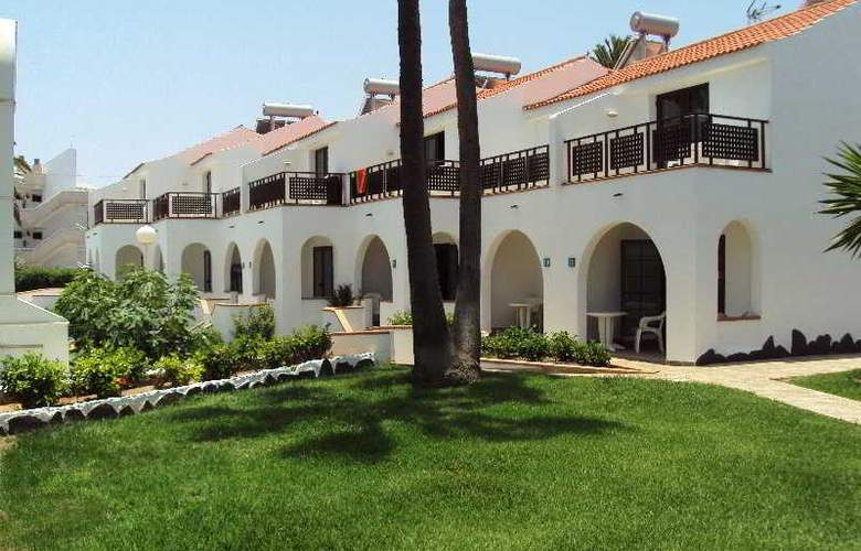 Bungalows Playamar - Hotel - 9
