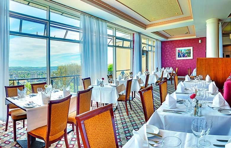 The Montenotte hotel - Restaurant - 3