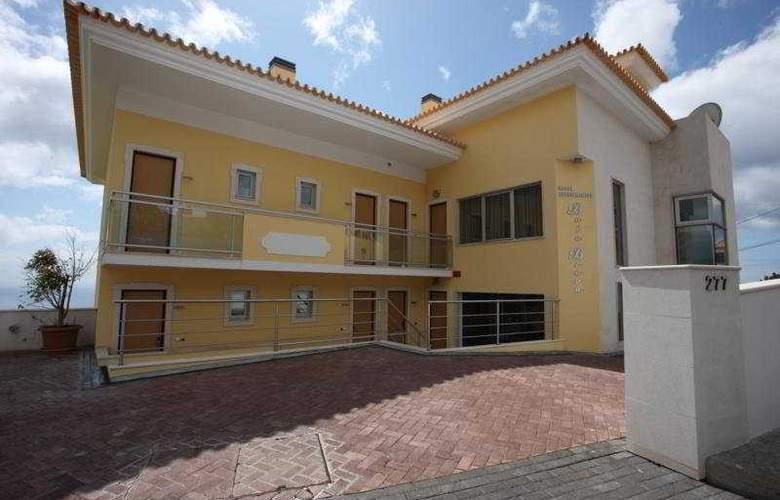 Hotel Apartamentos Baia Brava - General - 2