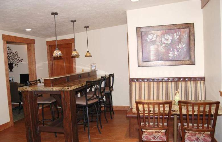 Best Western Driftwood Inn - Restaurant - 78