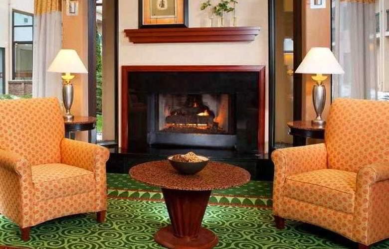 Courtyard Detroit Auburn Hills - Hotel - 30