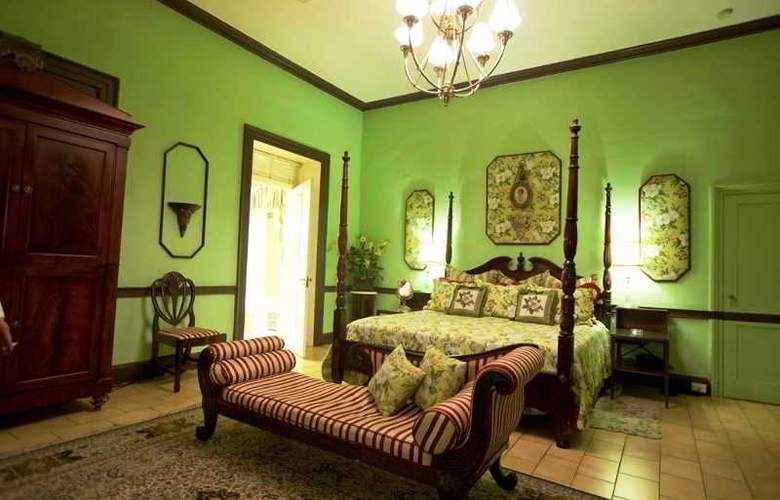 Graycliff Hotel & Restaurant - Room - 11
