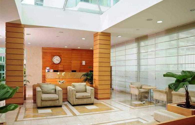 Quality Suites Botafogo - General - 9