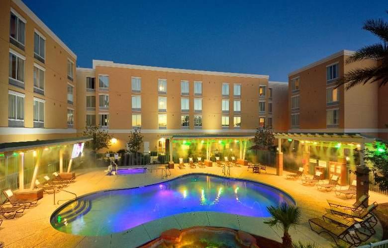 Hyatt Place Phoenix Mesa - Pool - 13