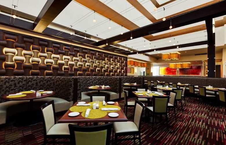 Holiday Inn Chicago Mart Plaza River North - Restaurant - 7