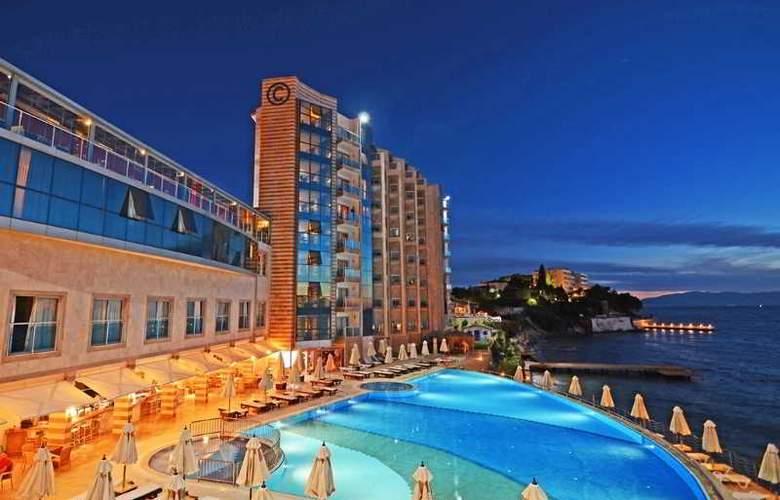 Charisma De luxe - Hotel - 10