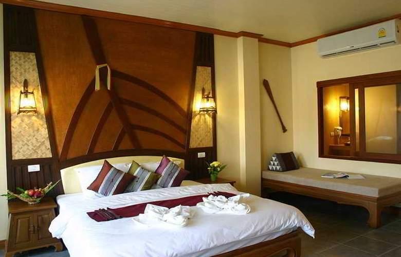 Andamanee Boutique Resort Krabi - Room - 6