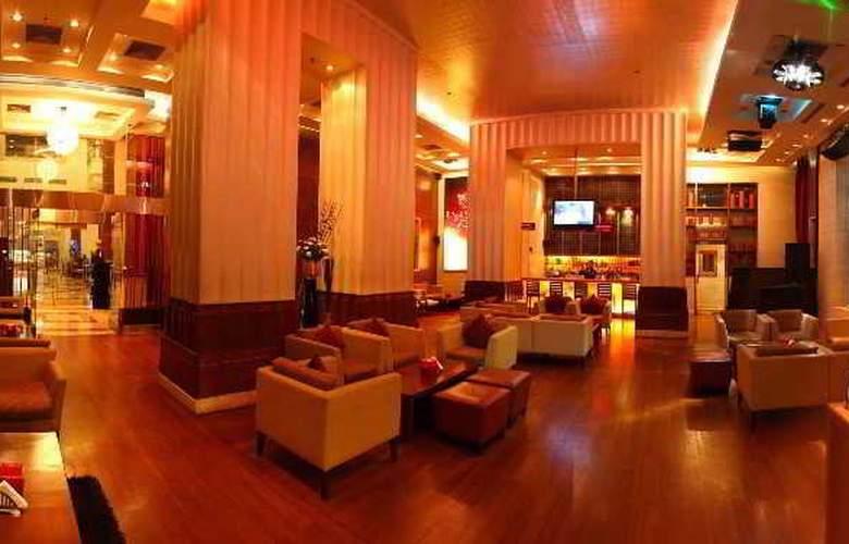 Jaypee Vasant Continental New Delhi - Hotel - 8
