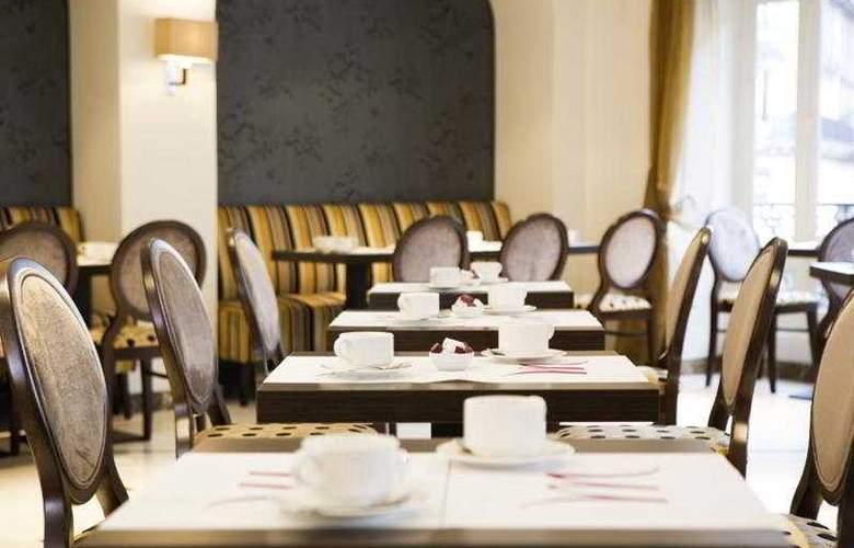 25hours Terminus Nord - Restaurant - 8