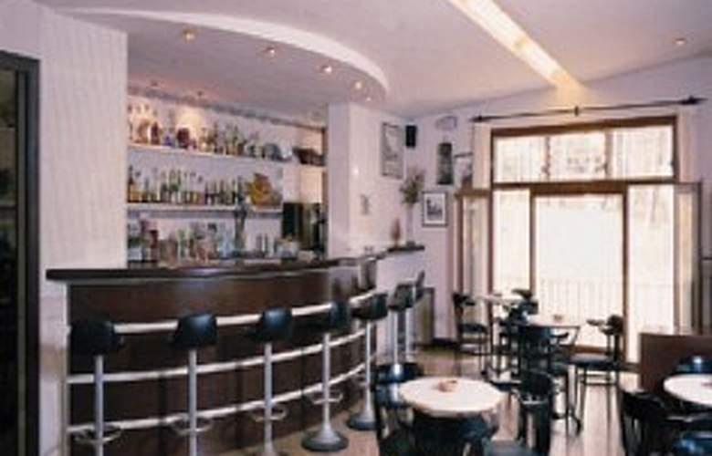 Bonaigua - Bar - 1