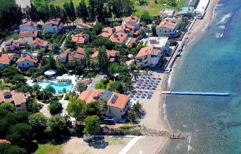 Dogan Paradise Beach Hotel - Hotel - 0
