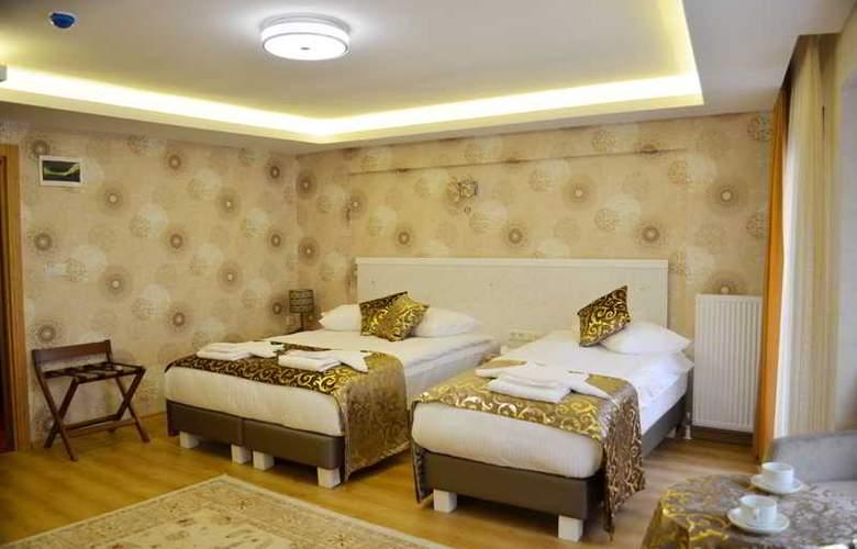 Elite Kasseria Hotel - Room - 15