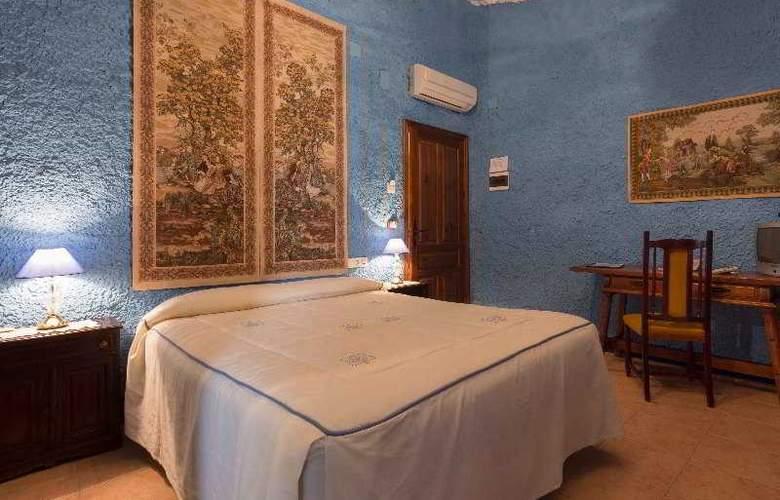 Palacio Guzmanes Hospederia Rural - Room - 23