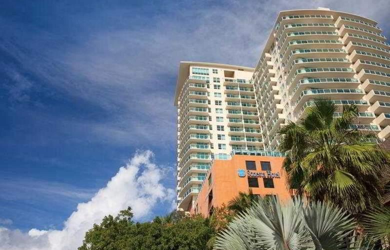 Sonesta Bayfront Hotel Coconut Grove - General - 2