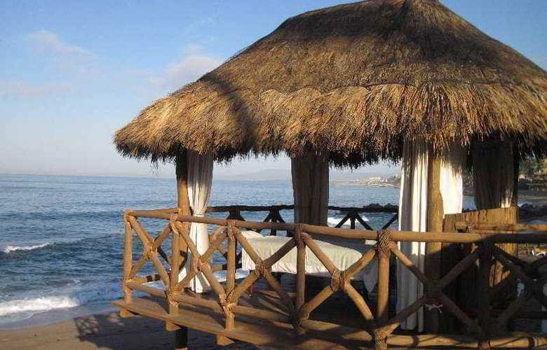Sunset Plaza Beach Resort & Spa - Sport - 11