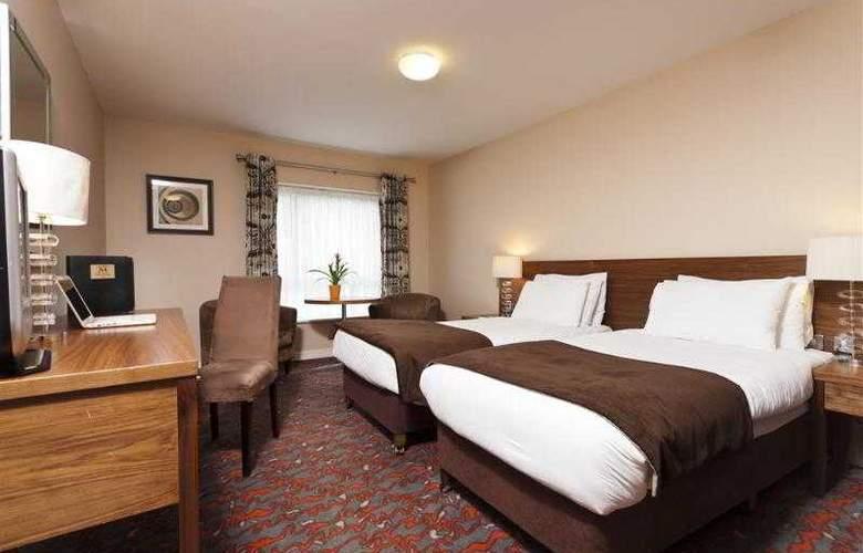 The Montenotte hotel - Hotel - 30