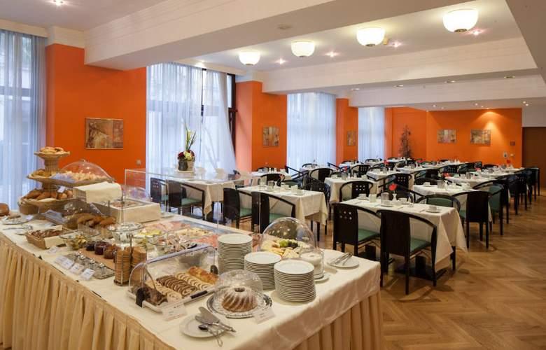 Austria Trend Hotel Favorita - Restaurant - 2